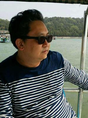 项目总监:李杨